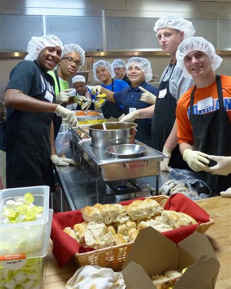 catholic charities to serve annual christmas dinner to the