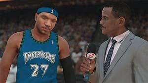 NBA 2K18 My Career - Silver Ankle Breaker! 3 Lobs! PS4 Pro ...