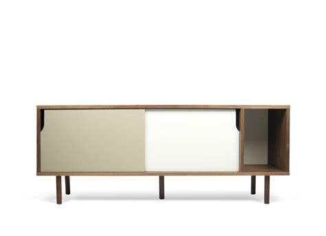 accessoire de bureau design meuble tv scandinave gris clair dann chêne
