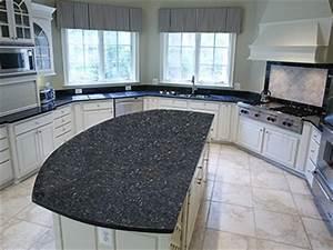 Blue Pearl Granit : blue pearl granite featured granite absolute ~ Orissabook.com Haus und Dekorationen