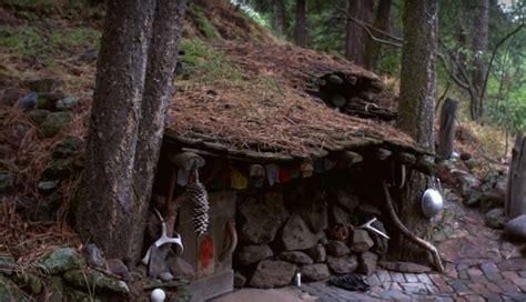 underground hidden house  cost    build