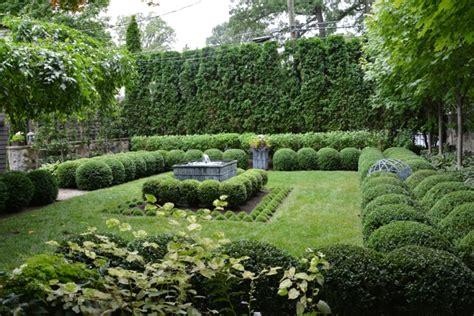 Garten Gestalten Thuja by Thuja Hecke Pflanzen Und Pflegen Hilfreiche Gartentipps