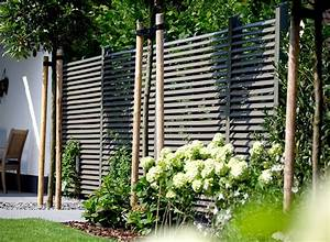 Sichtschutz Zaun Stoff : pin von sonja auf ideen rund ums haus pinterest garten sichtschutz und zaun ~ Markanthonyermac.com Haus und Dekorationen