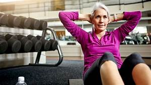 Best Types Of Exercises For Women Of All Age Groups