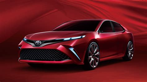 Toyota Car Wallpaper Hd by 2017 Toyota Camry 4k Wallpaper Hd Car Wallpapers Id 7747