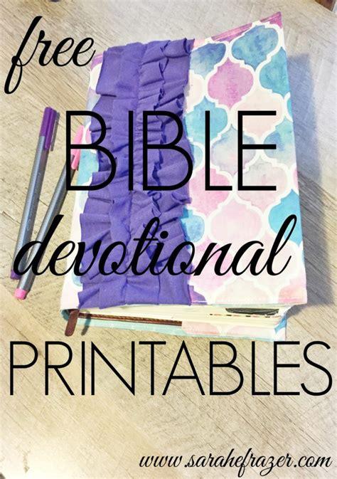 Free Bible Printables  Jan 2016  Sarah E Frazer
