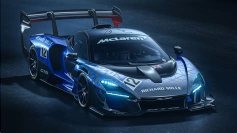 mclaren senna gtr   wallpaper hd car wallpapers