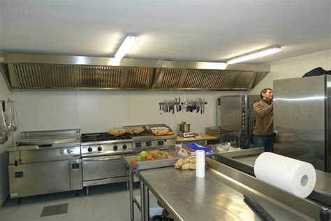 cuisine restauration réfectoires et restaurants modulaires professionnels solfab
