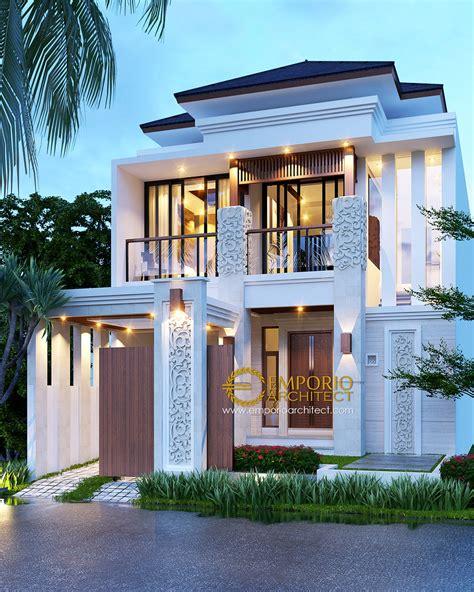 view desain rumah style bali gif sipeti