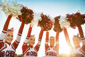 30 Great Cheers and Chants for Cheerleaders  Cheers
