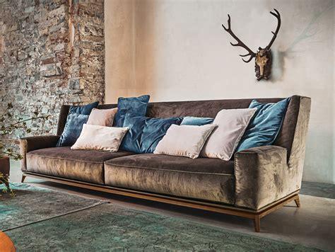 Vibieffe Opera Sofa  Contemporary Sofas Contemporary