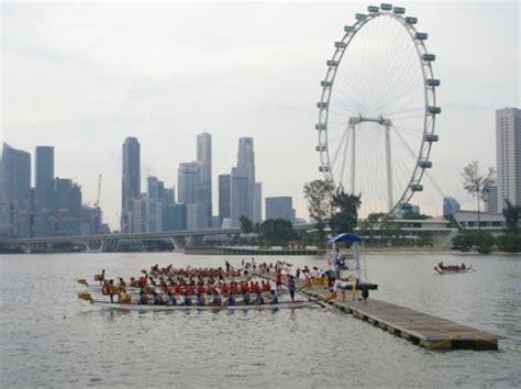 Dragon Boat Event Singapore by Singapore Dragon Boat Festival 2018 Elite Traveler