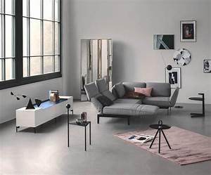 Flamme Möbel Sofa : rolf benz sofa mera sofa sessel pinterest ~ Frokenaadalensverden.com Haus und Dekorationen
