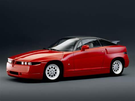 Alfa Romeo SZ: monsterlijk lelijk of monsterlijk lekker ...