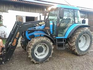 Landini Mythos 90  Pdf Tractor Service  Workshop Manual