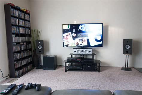 Bedroom Apple Tv by 7 1 Setup From Mobilees Avs Forum