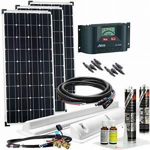 Solaranlage Wohnmobil Berechnen : offgridtec 300wp wohnmobil solaranlage 300 watt wohnwagen solar set komplett ebay ~ Themetempest.com Abrechnung