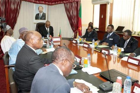 cabinet de conseil actuariat cameroun des mesures pour acc 233 l 233 rer le processus apr 233 s un financement afriquemidi