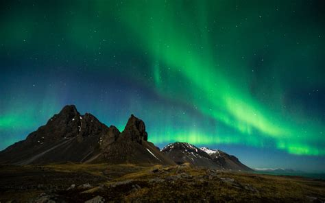 When Can You See The Northern Lights In Alaska by 4 Best Places To See The Northern Lights In Iceland Trip