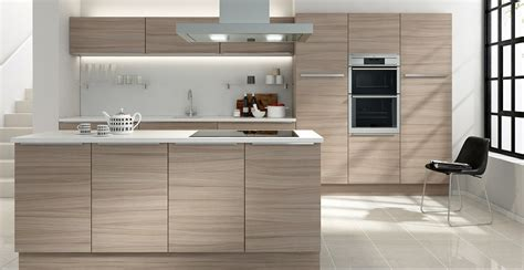 gloss laminate kitchen cabinets contemporary kitchens handleless kitchens 3849
