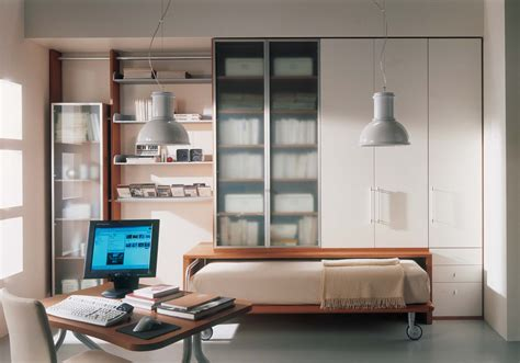 Simple Space Saving Bedroom Ideas  Greenvirals Style