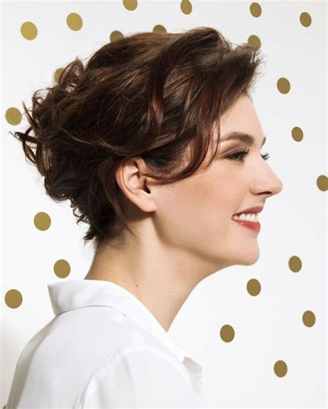 hey best 13 short haircuts for round faces inspirations you can choose for 2018 page 3