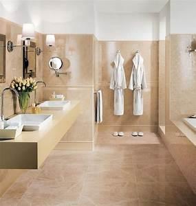 Fliesen Für Bad : fliesen im bad bodenfliesen wandfliesen mosaike ~ Michelbontemps.com Haus und Dekorationen