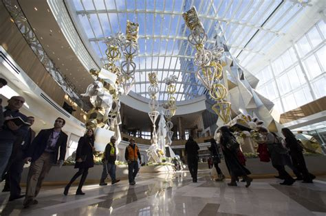 Mgm Poised To Premiere Property In Washington, Dc Las