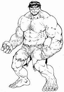 superhero coloring pages free - best free superhero coloring pages image 47