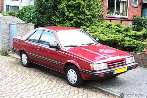 car manuals free online 1985 subaru leone transmission control one family owned 1985 subaru gl hatchback