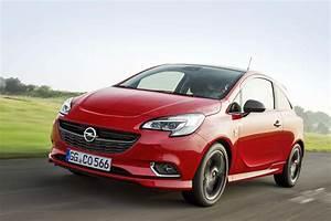 Opel Ampera Commercialisation : opel d voile la corsa 1 4l turbo 150 chevaux ~ Medecine-chirurgie-esthetiques.com Avis de Voitures