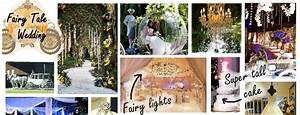 fairy tale wedding ideas shinycreations With fairy tale wedding ideas