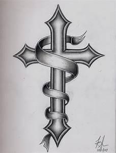 Cross Tattoos : Page 91