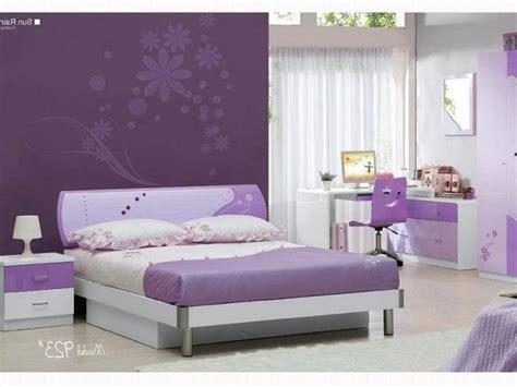 purple bedroom with black furniture bedroom and purple with mandala on wall fresh 19553