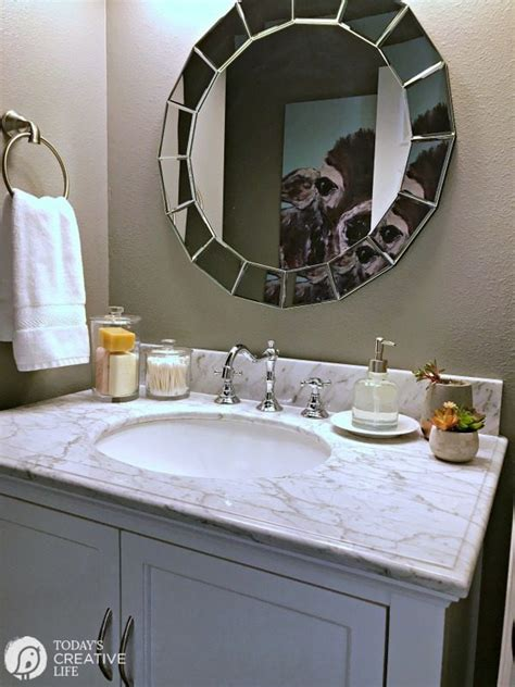 Cheap Decorating Ideas For Bathroom by Bathroom Decorating Ideas Simple Accessories Today S