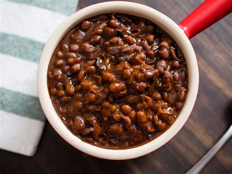 how to make baked beans boston baked beans recipe dishmaps