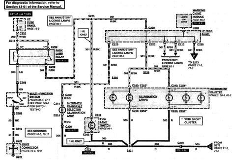 Ford Thunderbird Heater Diagram Imageresizertool