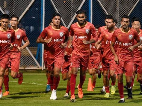 16 months have passed since India faces Oman in do-or-die FIFA World Cup 2022 qualifier - Sportstar