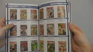 A Look Inside The Overstreet Guide To Collecting Comics