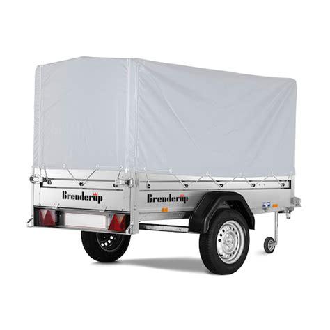 brenderup 1205 s h 216 j presenning brenderup trailer 1205 s prof shoppen