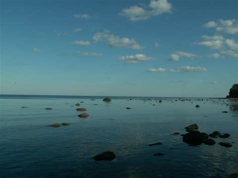 Ceļošana LV: Kaltenes akmeņainā piekraste