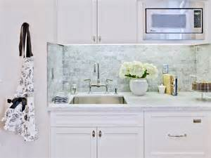 Ceramic Backsplash Ideas Hgtv - Best Home Decoration World