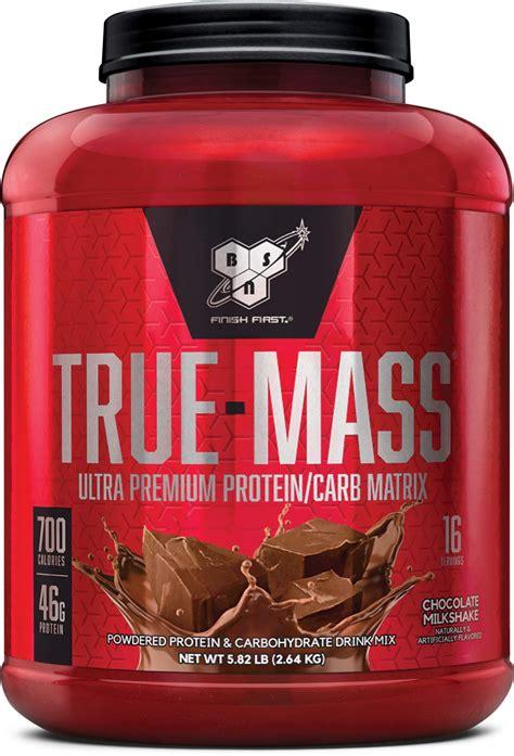 best protein mass gainer bsn true mass weight gainer mass