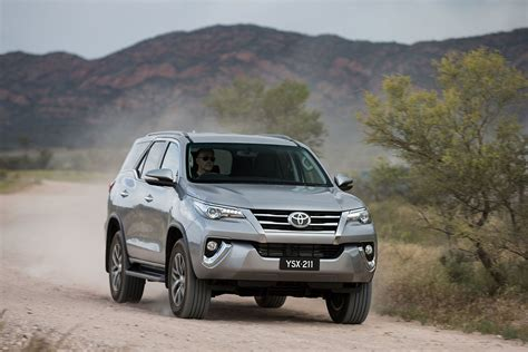 2019 Toyota Fortuner Price, Release Date, Review, Rumors