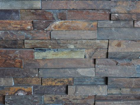 mur de parement minardoises parement de mur int 233 rieur naturelle