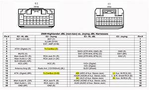 Wiring Diagram  Ford Factory Amplifier Wiring Diagram