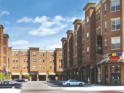 Longwood University Housing Va Oci Services Midtown