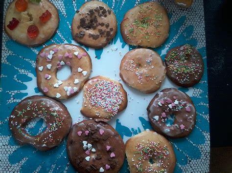 Donuts Für Backform Von Jea09