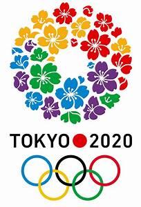 Tokyo 2020 Bid Logo Design - The Inspiration Room