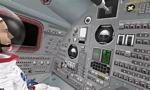 Apollo Space Flight Simulator - Pics about space